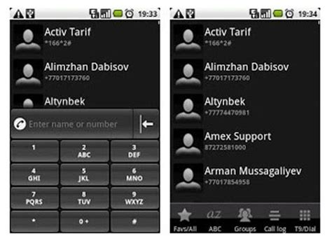 address book for android what are address book apps best ios and android address
