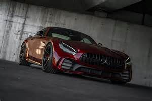 performance upgrades mercedes amg gt