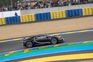 Fiche Technique Bugatti Chiron : la bugatti chiron 380 km h dans la ligne droite des hunaudi res l 39 argus ~ Medecine-chirurgie-esthetiques.com Avis de Voitures