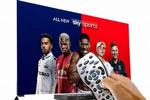 Sky Sports get major changes from TODAY with new football ...