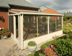 solaria crystal solarium multiple awnings With toile pour auvent terrasse