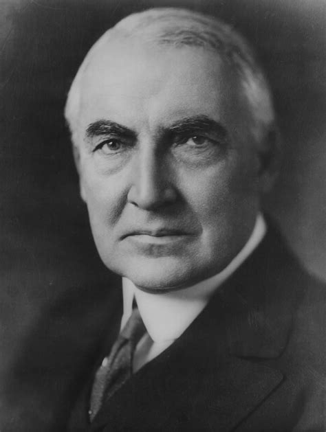 Image result for images warren harding