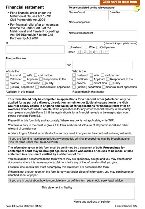 trust dissolution template doc divorce papers template free uk templates resume