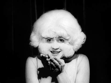 Eraserhead Truly Disturbing