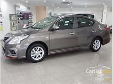 Nissan Almera 2017 E 15 in Penang Automatic Sedan Brown