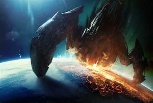 An Alien Ship Crashing Into Earth! | The Craziest Things ...