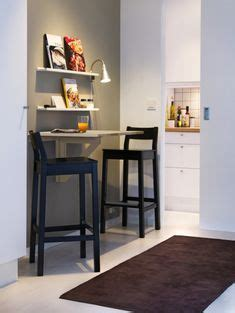 1000  ideas about Wall Mounted Table on Pinterest   Wall