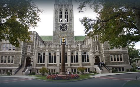 Boston College by Boston College Feldman