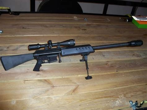 Used 50 Bmg For Sale by Bohica 50 Bmg Bohica 50 Caliber Single Rifle