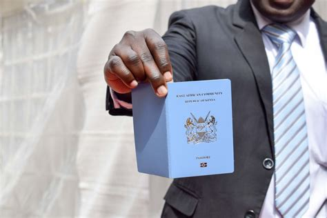 kenyan passport renewal form how to apply for a kenyan passport online in kenya howsto co