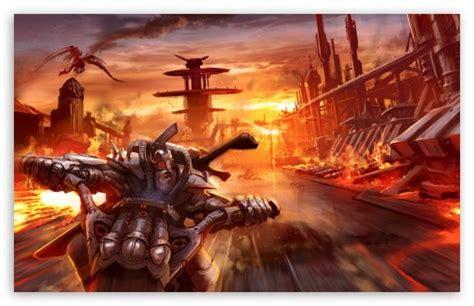 fantasy biker  hd desktop wallpaper   ultra hd tv