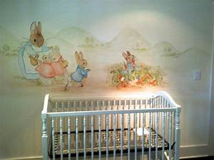 20 best peter rabbit nursery wall art wall art ideas With kitchen cabinet trends 2018 combined with wall art stickers for baby nursery