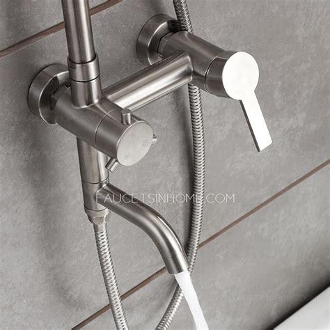 Bathroom Faucet Extension Hose