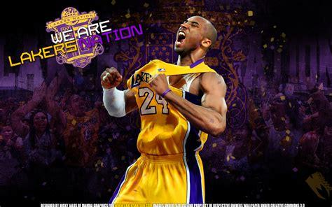 [74+] Lakers Wallpaper on WallpaperSafari