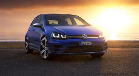 volkswagen golf  review  caradvice