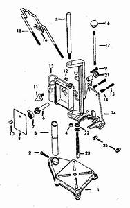 Well Labeled Diagram Of A Drilling Machine