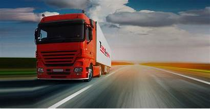 Transport Company Services Logistic Trucking Trans Truck