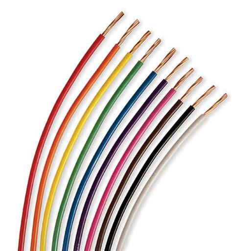 Automotive Primary Wire Awg Spool