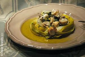 Assiette à Dessert Originale : salade ti de de poireaux aux bulots ~ Teatrodelosmanantiales.com Idées de Décoration