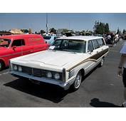 1965 Mercury Colony Park  Classic Automobiles