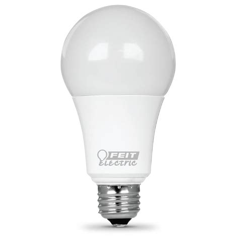 1600 lumen 5000k dimmable led feit electric