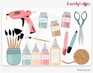 Crafting Clipart