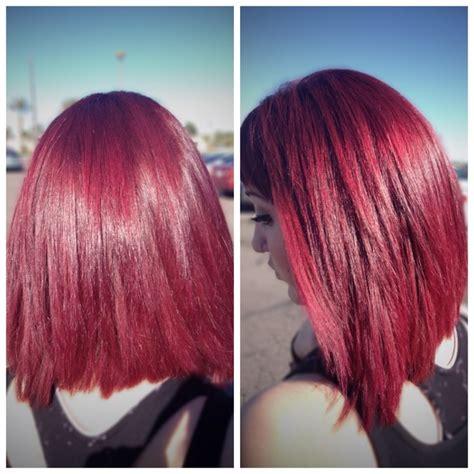 pravana hair color orchid pravana hair color hair by oreeda at