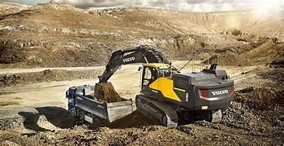 Volvo Excavator Excavators Ec480e 480 Specs Construction