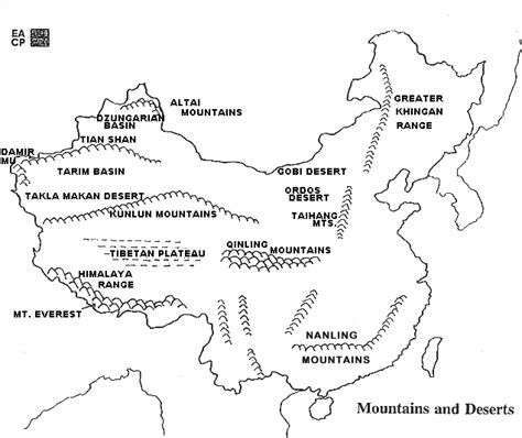 east asias geography    themes  essential