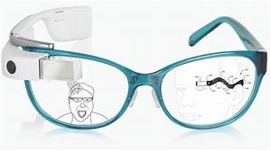 The Patented History And Future Of U2026 Google Glass