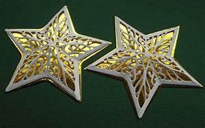 3d Stern Basteln 5 Zacken : ullis bastelwerkstatt 3d sterne ~ Lizthompson.info Haus und Dekorationen