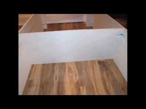 build  platform storage bed    youtube