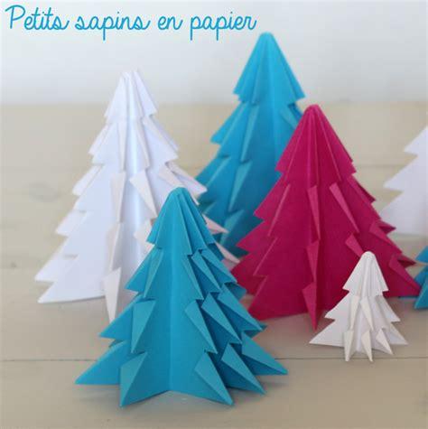 origami sapin de noel facile obasinc
