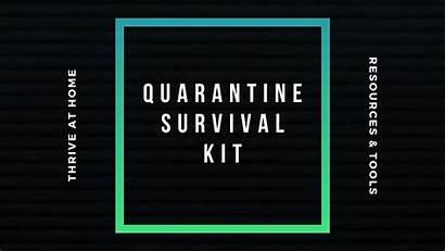Quarantine Survival