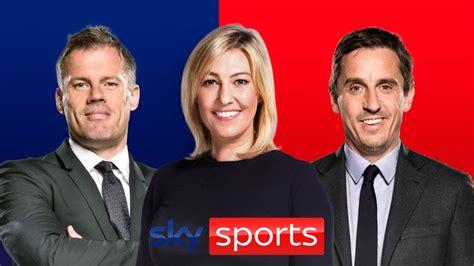2020/21 Premier League season: How to watch on Sky Sports ...