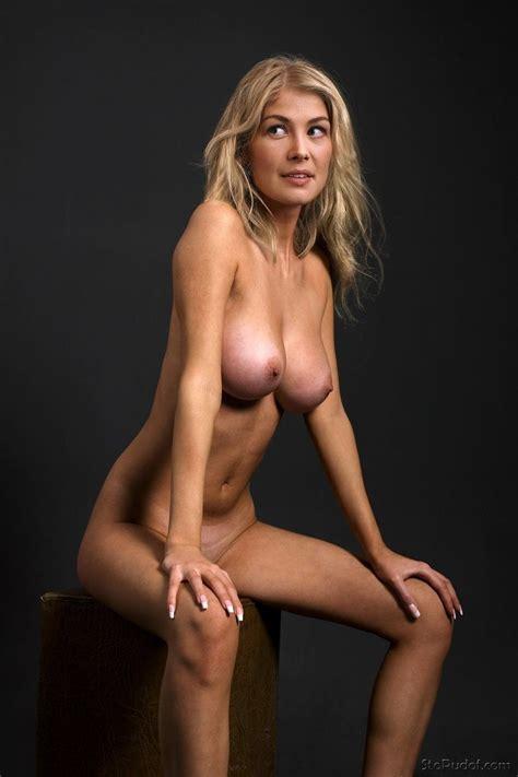 maria bach nude
