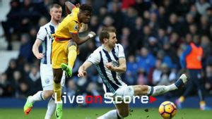West Brom vs Crystal Palace Preview and Prediction Live ...