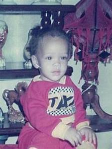 Chatter Busy: Rihanna As A Baby