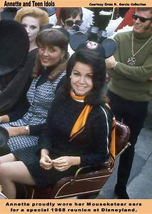 17 Best images about Annette on Pinterest | Frankie avalon ...