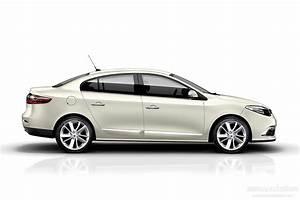Renault Fluence : 2013 renault fluence facelift unveiled autoevolution ~ Gottalentnigeria.com Avis de Voitures
