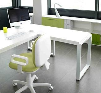 bureau de travail blanc bureau de travail blanc table de lit