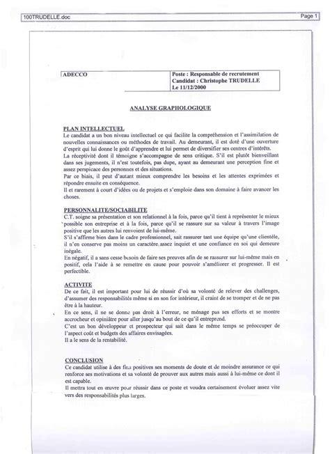 Lettre De Motivation In English  Employment Application