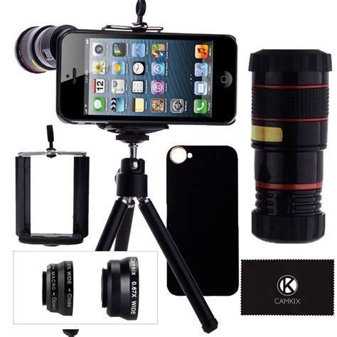 Iphone Camera Accessories Pack
