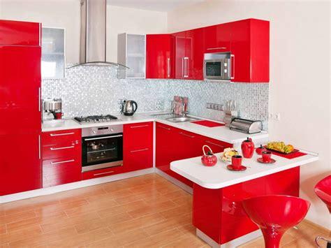 cómo elegir el color de la cocina