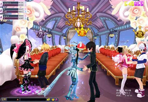 Anime Adventure Online Games Dancing Games Online Virtual Worlds For Teens