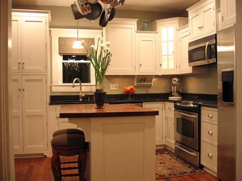 awesome small kitchen  island designs