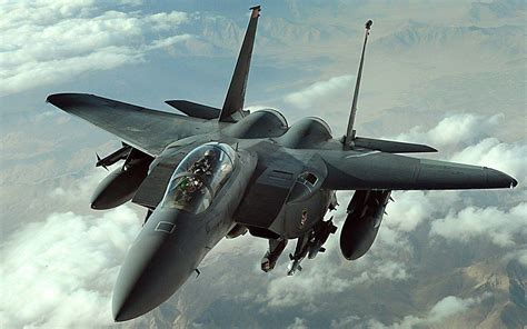 Air force while preserving the air superiority and homeland defense missions. F15 Wallpapers - Wallpaper Cave