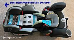 Graco Nautilus Car Seat Instructions