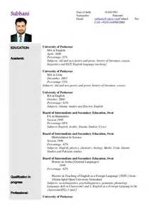 cv format for freshers doc download app sle resume