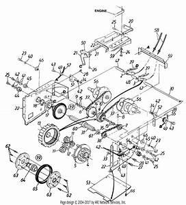 Farmall Cub Gear Box Diagram
